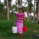 This water for life project was funded by the New Zealand Government via Rotary New Zealand Word Community Services Ltd
