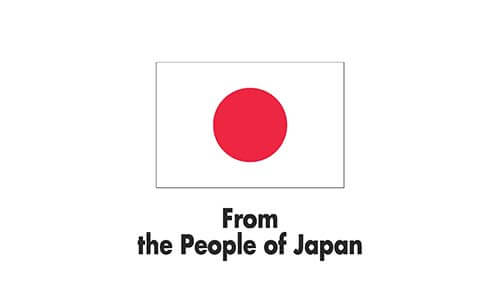 Since 2014, the Embassy of Japan has provided much needed relief to nine rural communities in Ra Province and Labasa.