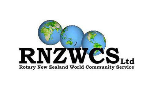 Rotary New Zealand World Community Services