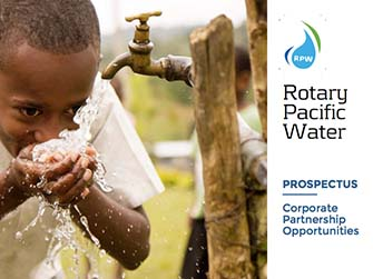 Rotary Pacific Water Prospectus
